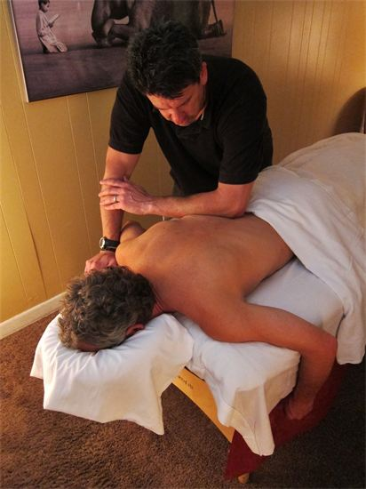 Integrative Orthopedic Massage